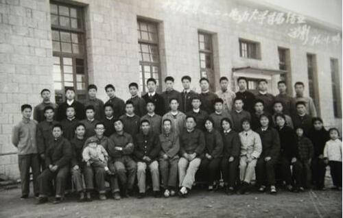 【行业信息】松溪县七八十年代的电力培训