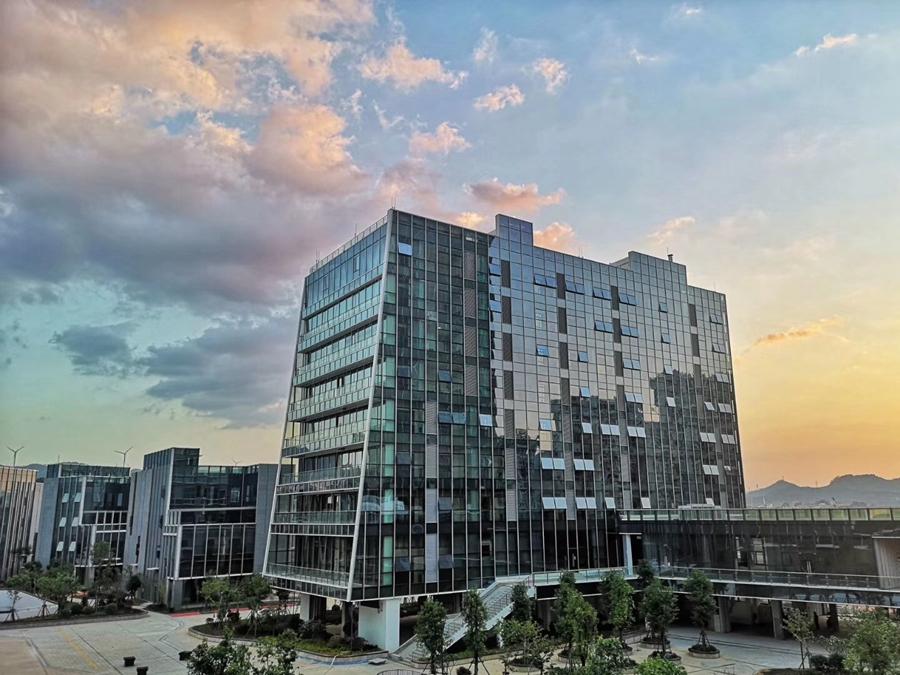 福建漳州:开发区打造互联网创业高地 培育经济发展新动能