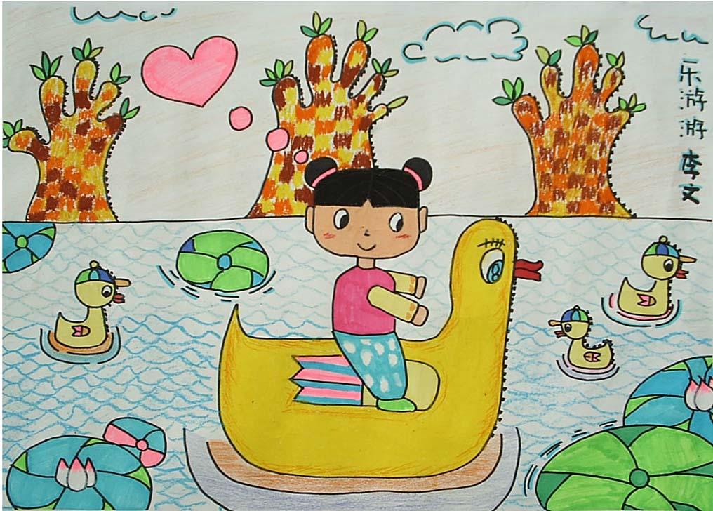嫦娥奔月儿童画图片展示_嫦娥奔月儿童画相关图片图片