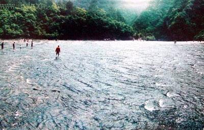 自助游玩宁德白水洋有什么好的旅游攻略正常速度大约行驶时间为5个多