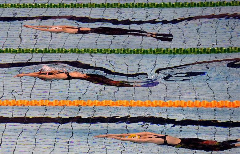 全国蹼泳锦标赛在澳门博彩娱乐网站大全将乐开赛