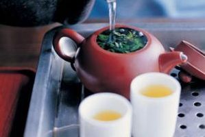 普洱茶的品質特徵