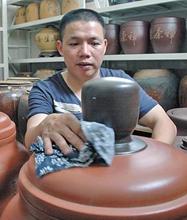 上官長垣解讀焙茶
