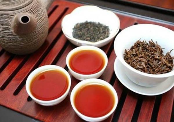 紅茶搭配什麼最好喝?由你説了算!