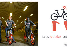 Let's Mobike