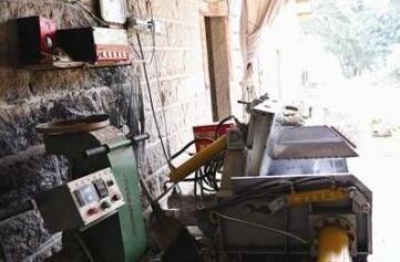 安溪銷毀壓茶機壓制茶