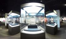 中印雕塑藝術大展亮相福建博物院