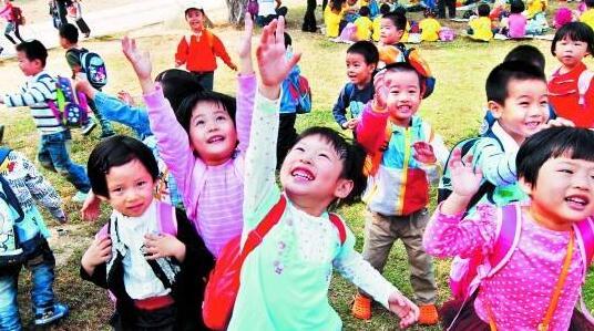 閩今年新增幼兒園學位4萬個 將首次全省統一中考