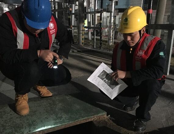 厦门供电:开展设备春季防雨防潮工作