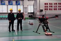 莆田供电开展无人机模拟操控 提升无人机实操水平