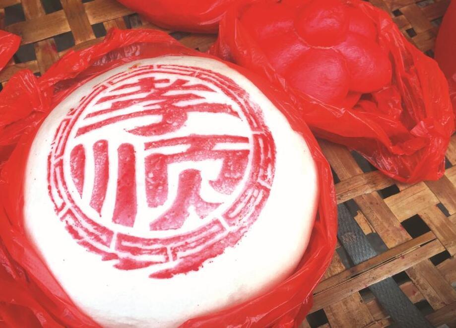 """石狮老街的""""粿""""香""""粿""""味"""