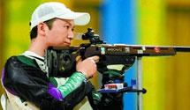 奥运冠军赴闽西参与健身志愿服务