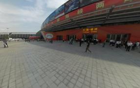 【新华VR】带你逛海峡两岸经贸交易会