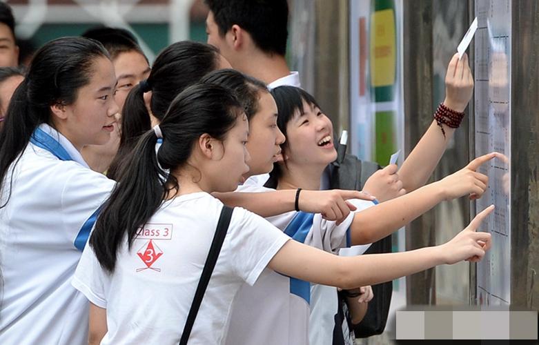 福州6.2萬考生23日參加中考 全市共設置81個考點