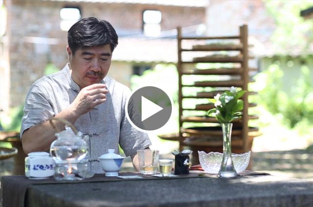 福州:茉莉花香 為茶來