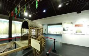 【新華VR】林則徐在新疆專題展