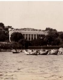 美國領事館舊址