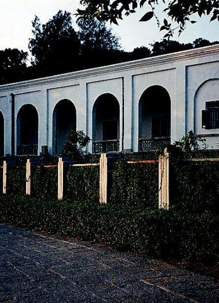 丹麥大北電報公司舊址