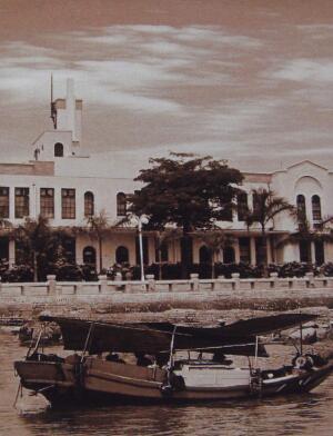 博愛醫院舊址