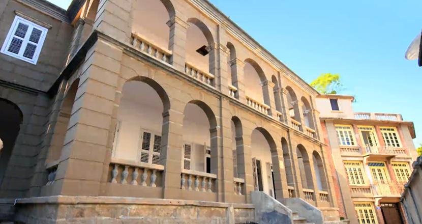 鼓浪嶼:迷人的萬國建築博物館
