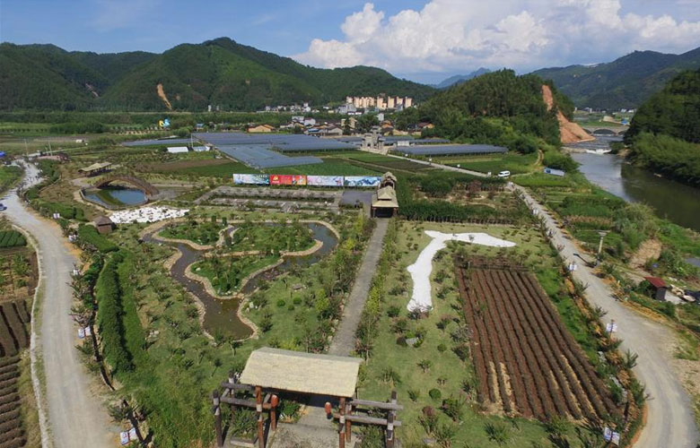政和:打造旅遊文化 助推經濟發展