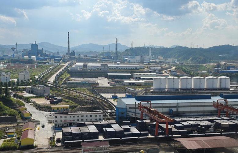 福建上杭:全力打造循環經濟 促進企業綠色轉型