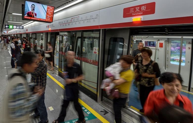 地鐵為有福之州提速 2019年起每年開通一條線路