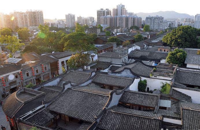 福州:品牌帶動 打造閩都特色文化