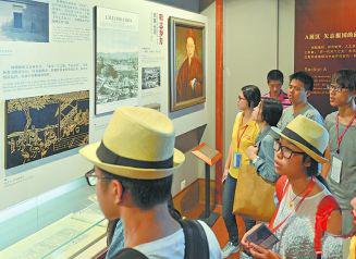 你知道嗎?福州市區20多個文化場館已免費開放