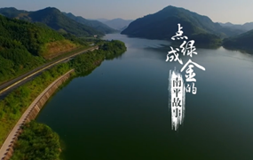 """【微紀錄片】""""點綠成金""""的南平故事"""