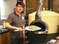 """台湾博士大陆创业烤披萨:""""这里满是活力和机会"""""""
