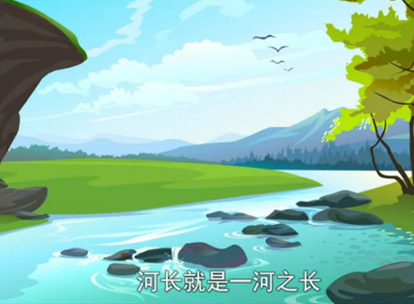 """微视频丨 河长:专治各种""""污"""""""