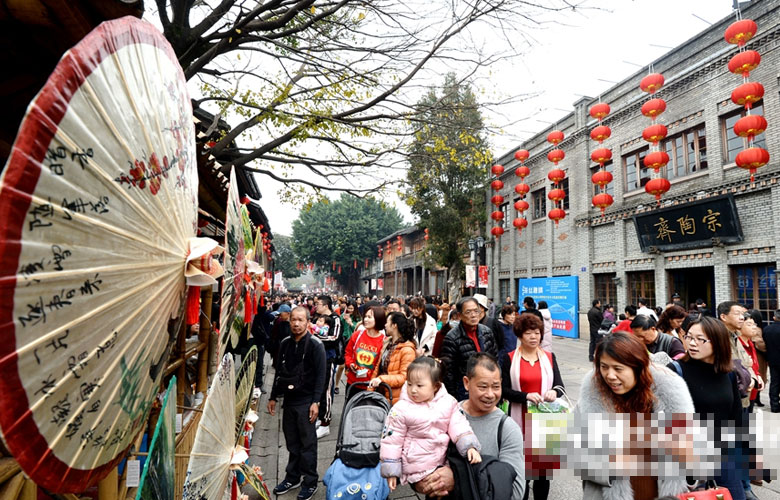 春节黄金周福州旅游收入近20亿元 同比增长38.4%