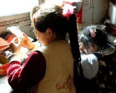 全国政协委员郭文圣建议关爱少数民族地区留守儿童健康成长