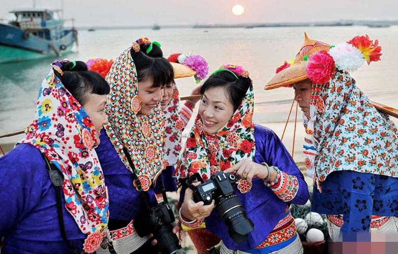 福建:乡村振兴在路上
