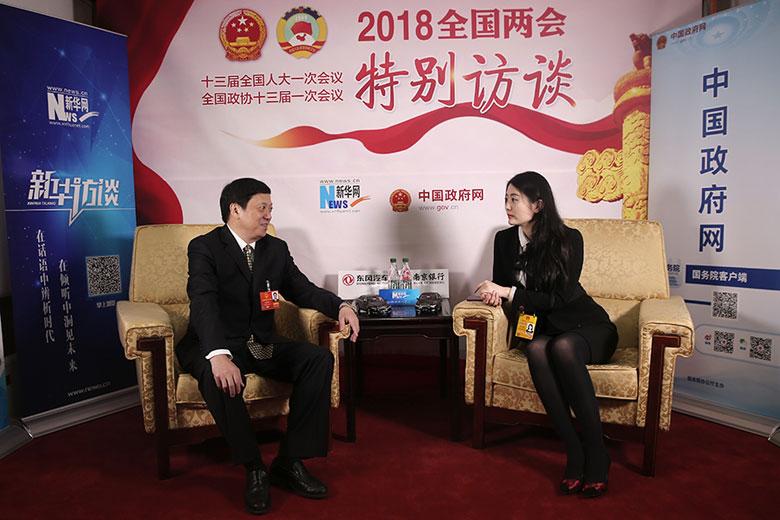尤猛军:推动福州滨海新城开放开发 打造福建发展新增长极