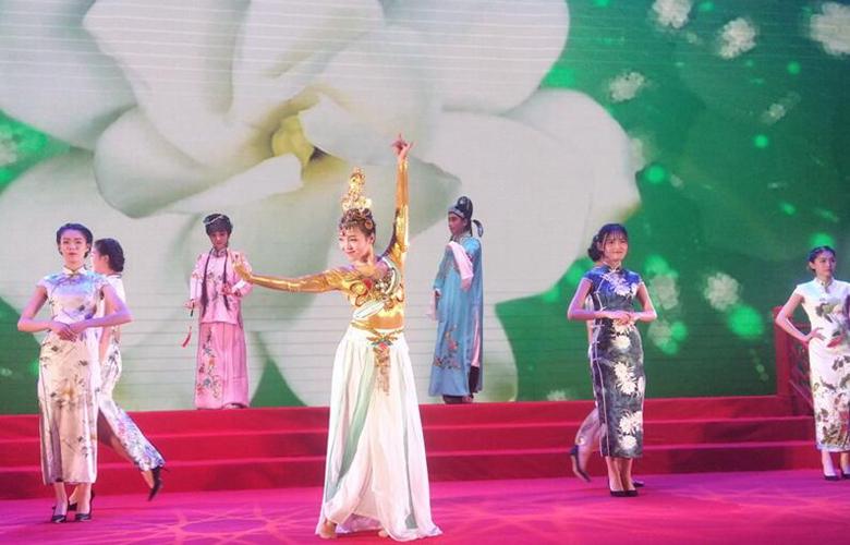 中華優秀傳統文化進校園工程在福州職業技術學院啟動