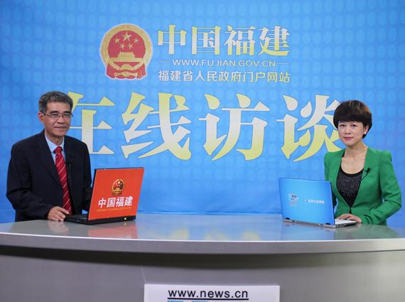 本期话题:大力推进福建省红色旅游发展