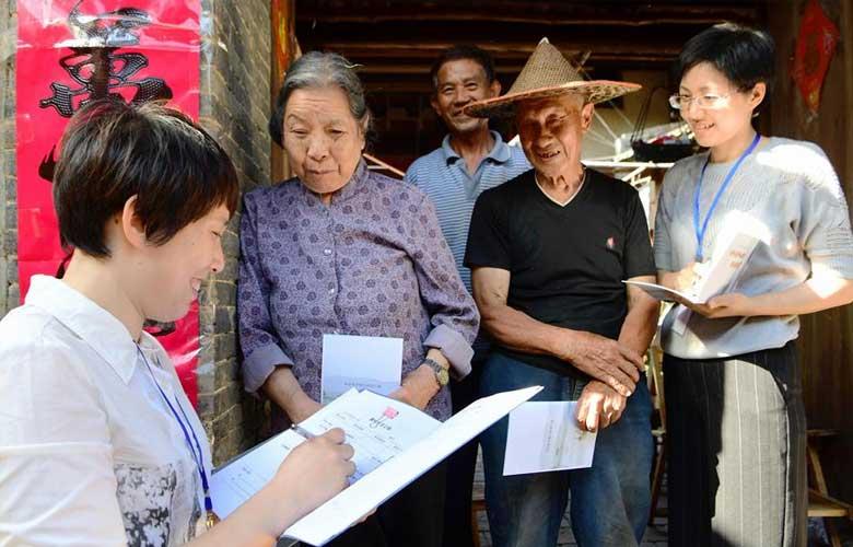 福建宁德:加强扶贫领域专项巡察
