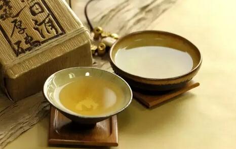 闽东老区5大茶品牌亮相国际茶博会