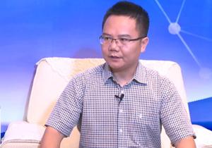 王宇:物聯網改變交通出行體驗