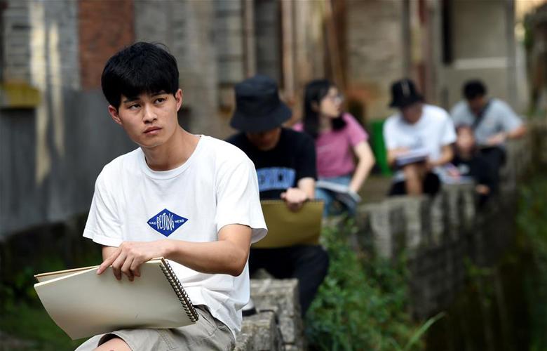 福建邵武:文化产业化助推偏远乡村振兴