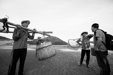 """霞浦三沙,从传统渔港到""""光影小镇"""""""