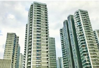 福州市人才公寓(东二环)惊艳亮相 首期推出150套
