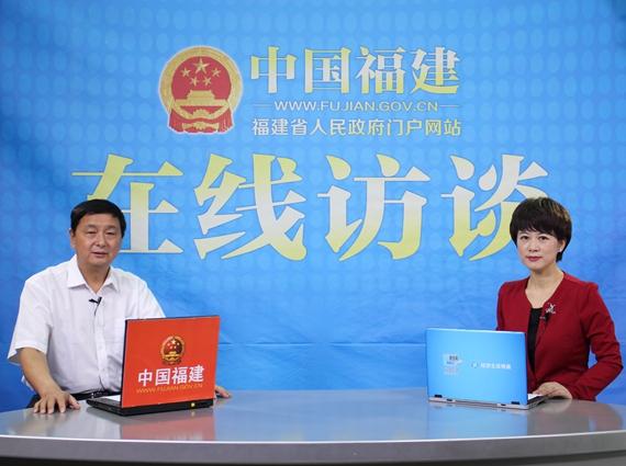 本期話題:福建省第十六屆運動會籌備情況