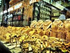 福建省金银珠宝零售额前8个月比增24%