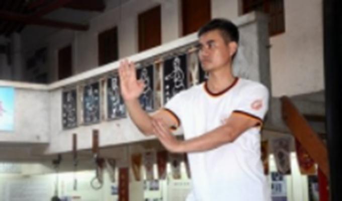 永春:校地聯手,傳承發展白鶴拳文化