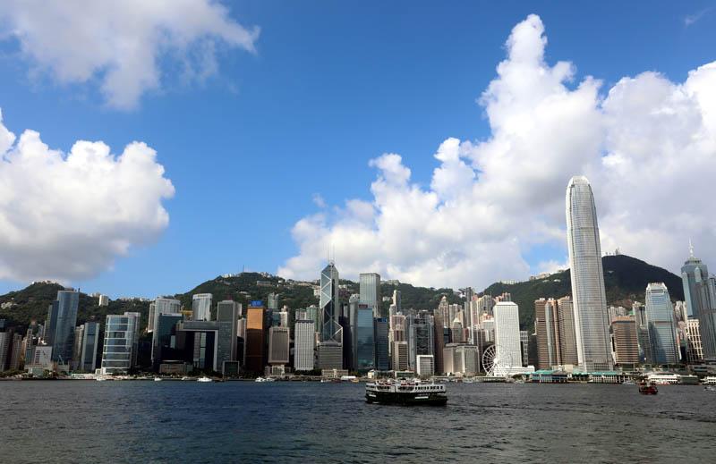 """改革开放40年:香港精耕国家金融""""试验田"""""""