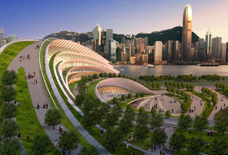 """香港旅游业迈入""""高铁时代"""""""