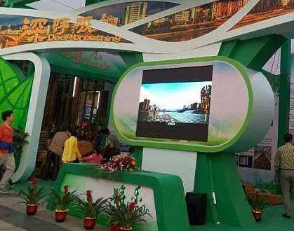林博会将于6—9日在三明举办 546家企业将参与盛会